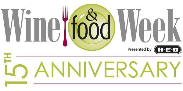 Wine Food Week 15th Anniversary