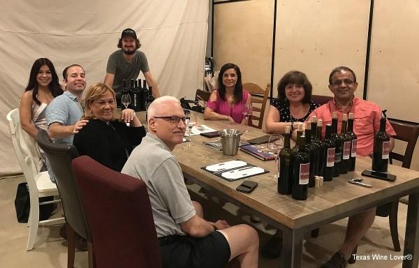 Winemaker's Table wine lovers