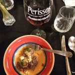 Perissos 10th Anniversary Dinner