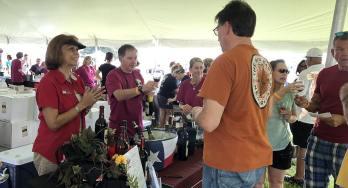 Texas Wine Festival