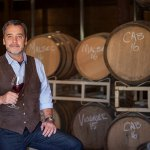 Willem Johnson of 4R Ranch Vineyards and Winery Winemaker Profile