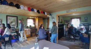 Moose & Goose Winery
