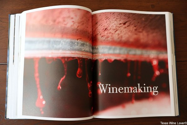 Winemaking pages from Wine from Grape to Glass
