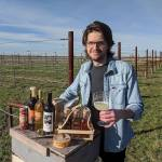 Chase Cohagan of Dancing Bee Winery Winemaker Profile