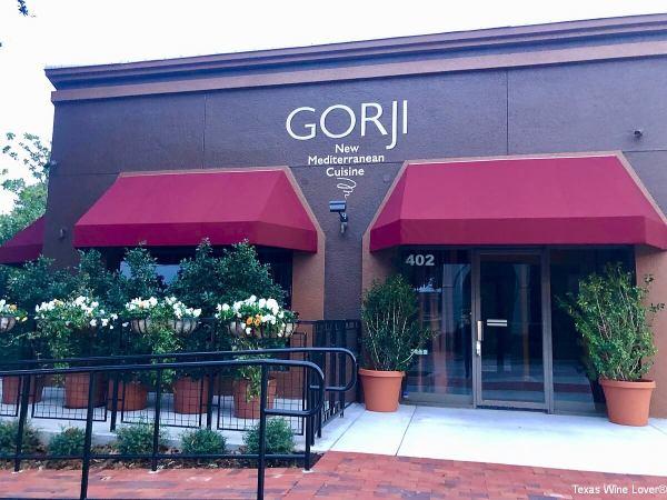 Gorji restaurant