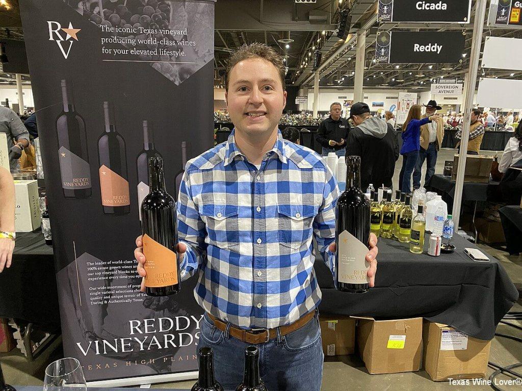 Reddy Vineyards