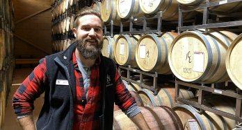 Alex Lee winemaker
