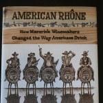 American Rhône Book Review