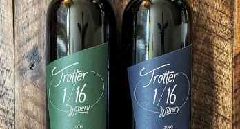 Trotter 1/16 Winery wines