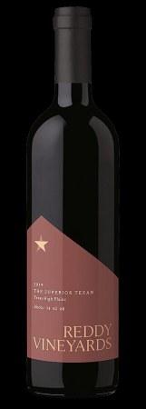 Reddy Vineyards Superior Texan 2019