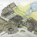 Fiesta Winery to have Groundbreaking for the Resort Arch Ray