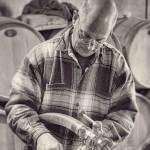 Mark Schabel of Hidden Hangar Vineyard and Winery Winemaker Profile