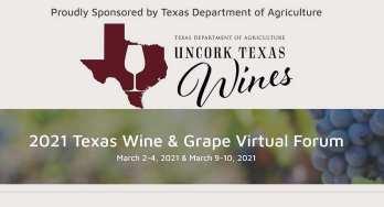 TWGGA 2021 Virtual Forum