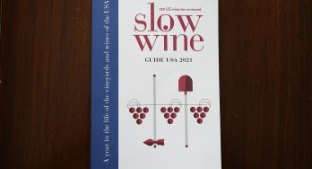 Slow Wine Guide cover - featured