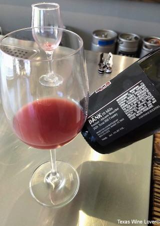 Fly Gap Winery Dank