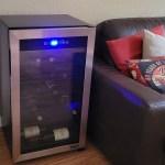 NewAir Freestanding 33 Bottle Compressor Wine Fridge Review