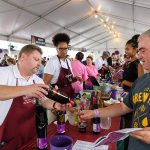 Preview of the 35th Annual GrapeFest – A Texas Wine Experience