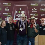 People's Choice Wine Tasting Winners at the 2021 GrapeFest
