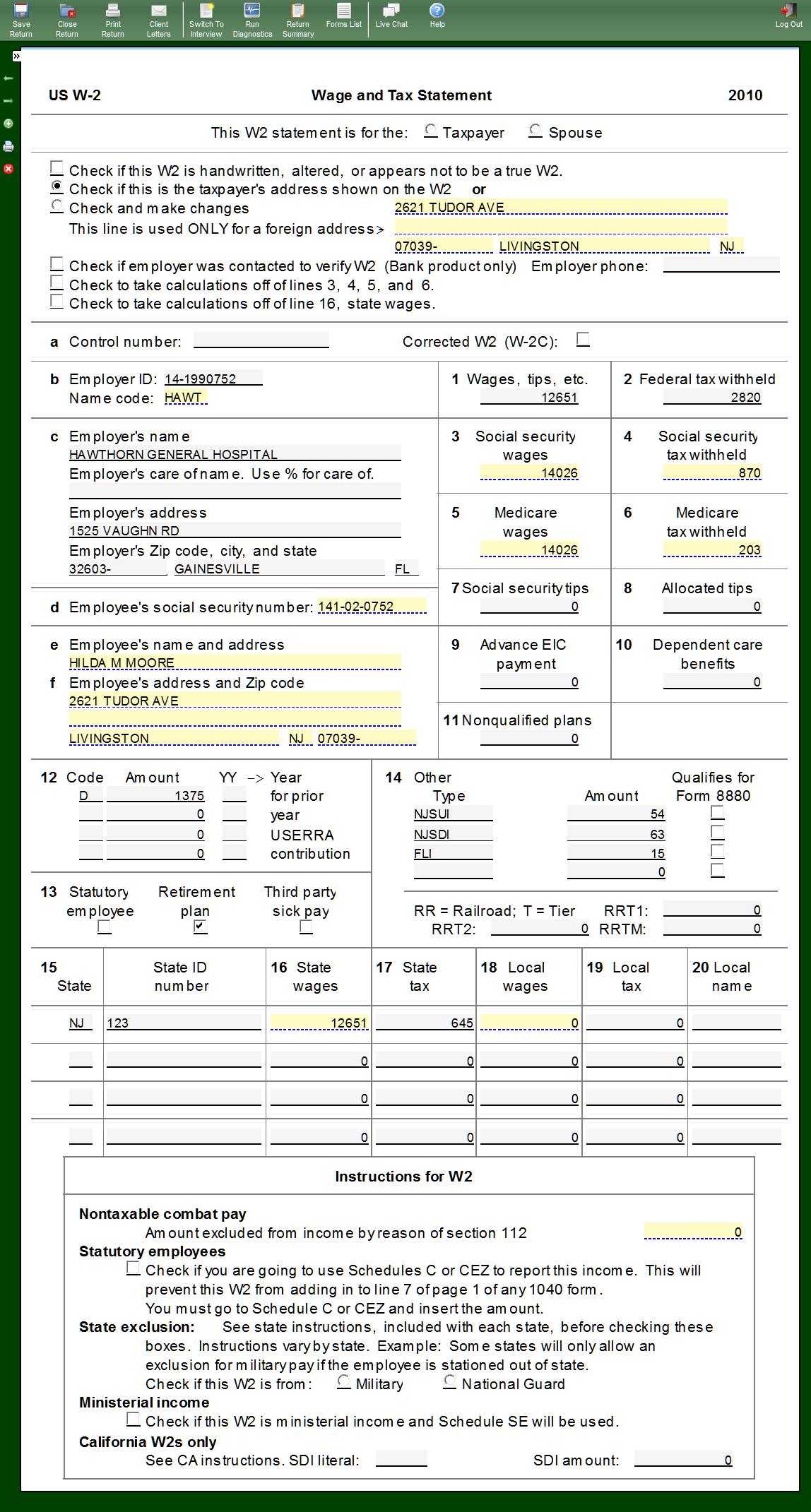 Pro P1 Moore Refund Monitor