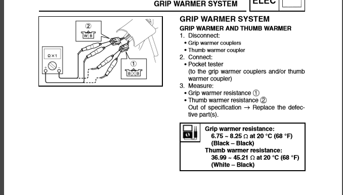 Heated Grip Wiring Diagram On Hand Warmers Arctic Cat Wiring Diagram