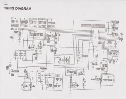 Yamaha Royal Star Venture Carburetor Diagram Yamaha Royal