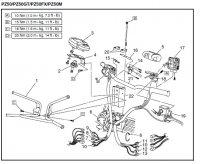 7 3 Powerstroke Firing Order Diagram 6.0 Powerstroke