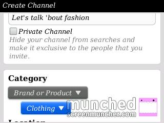 BBM Channel for Your Marketing Tool (6/6)