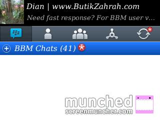 BBM Channel for Your Marketing Tool (1/6)