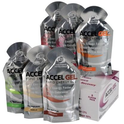 accel-gel