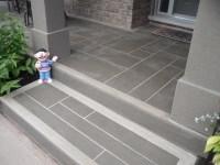 Resurfacing Concrete Patio. Porch Resurfacing TYBO ...