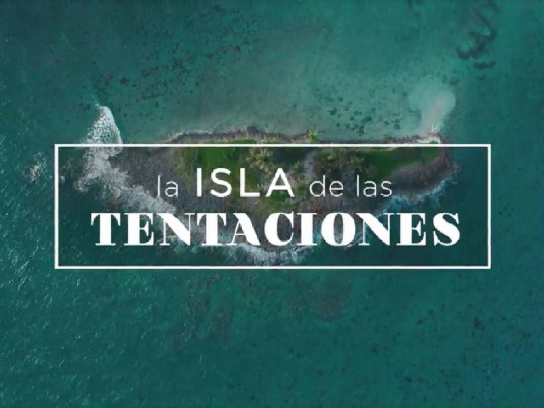 Las palabras que nunca te dije: lo que no viste de la isla de las tentaciones.