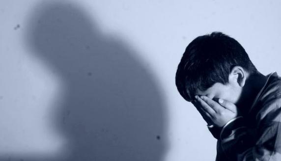 La violencia doméstica en los niños
