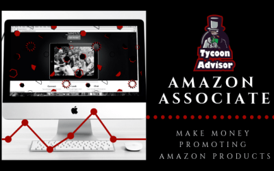 Become an Amazon Associate