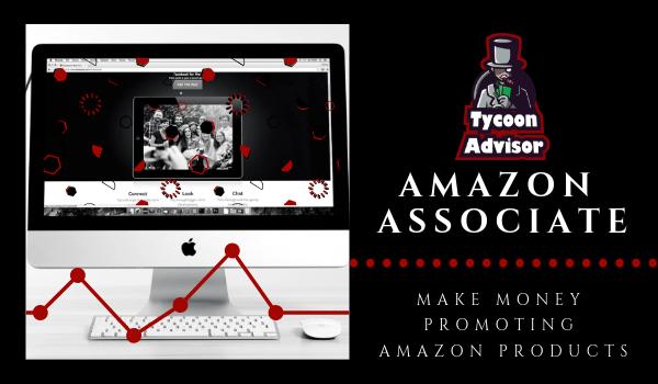 Become an Amazon Associate