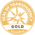 logo-GuideStar Seal of Transparency
