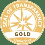 logo-GuideStar Seal of Transparency