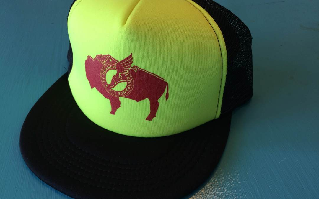Trucker Hats Are Here