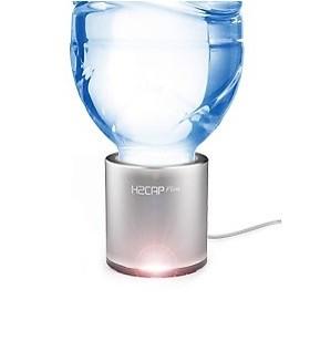h2cap hydrogen vand