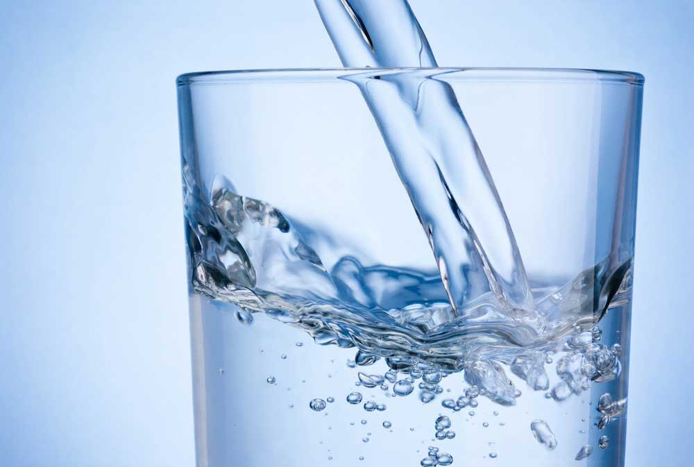 ioniseret vand, antiinflammatorisk vand, H2 molekylært hydrogen