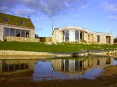 finistere maison ecologique architecte