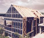 maison architecte ecologique douarnenez