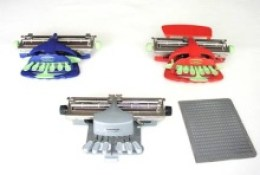 Braillovské stroje Tatrapoint