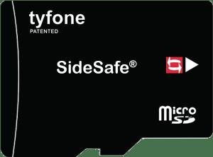 SideSafe secure element