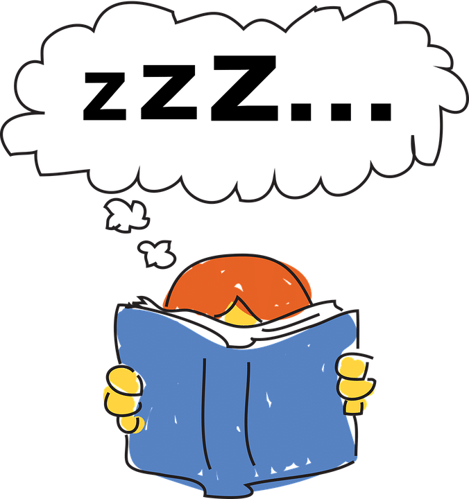 The Importance of Being Idle- Why Students Need Sleep