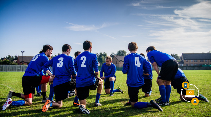 Sports and societies: how can I get involved?