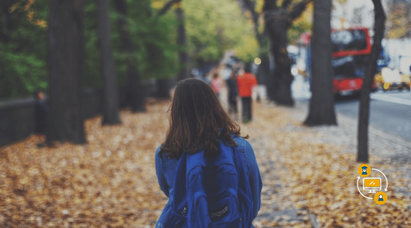 Autumn getting you down? 6 tips for seasonal self care