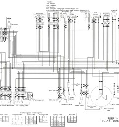 cbr600rr wiring diagram schematic wiring diagrams yamaha wire diagram cbr 600 wire diagram [ 3000 x 2045 Pixel ]