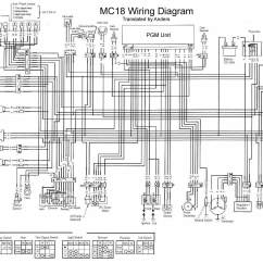 Cb400 Vtec Wiring Diagram Hvac Practice Honda 4 Best Library
