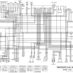 Aprilia Rs 125 Wiring Diagram 2006 Gibson Guitar Pickup Diagrams Rx Library