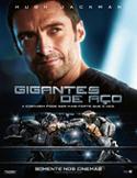 """""""Gigantes de Aço (Real Steel, 2011, EUA) [C#021]"""""""